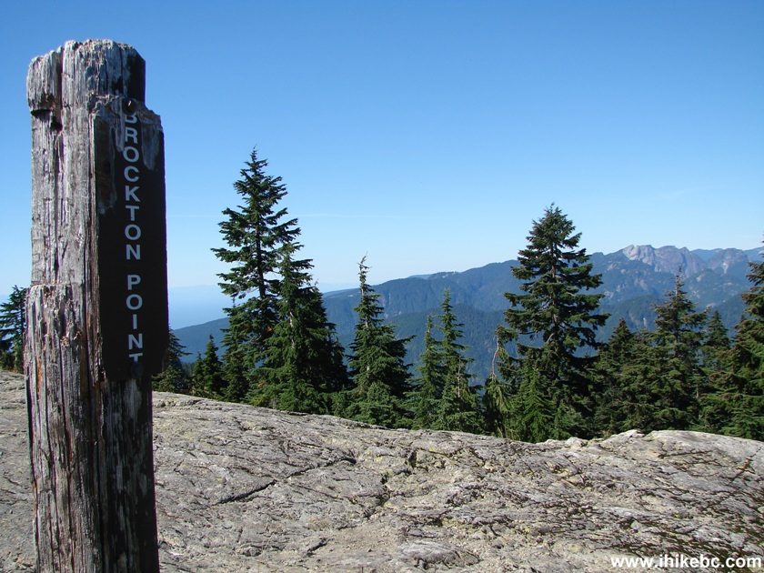 Trail (BC) Canada  city pictures gallery : Mount Seymour Hiking Trail BC Canada